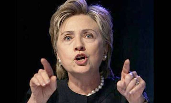 clinton asked us diplomats to spy on indians over unsc seat