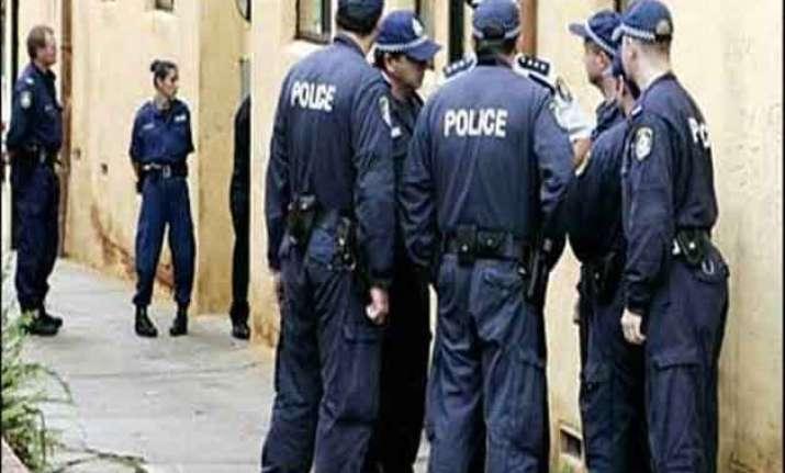 australian police raise terror threat levels