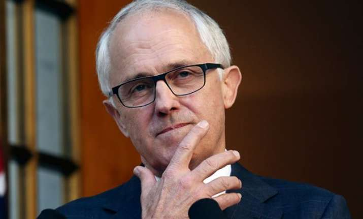 leave country if our values are unpalatable australian pm