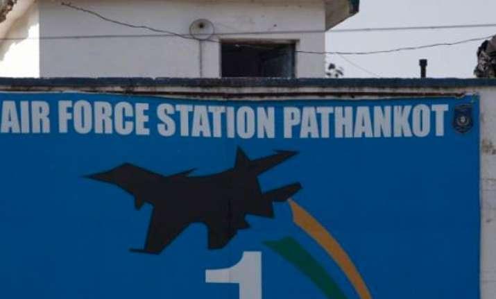 post pathankot scenario similar to post mumba attacks