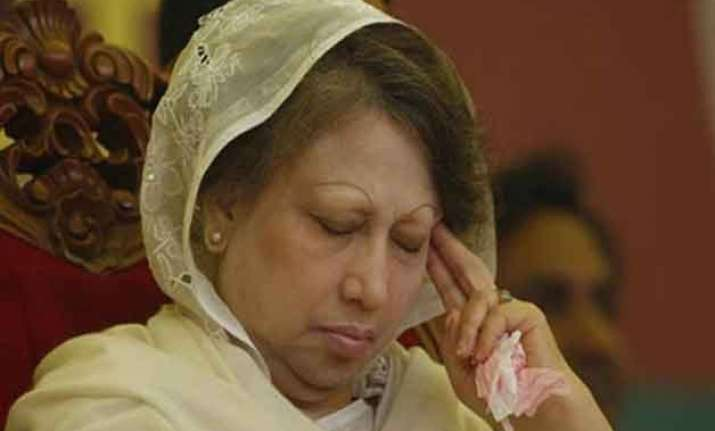 graft cases zia says no confidence in bangladesh court judge
