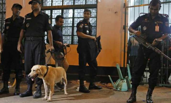 publisher of secular books killed 3 wounded in bangladesh