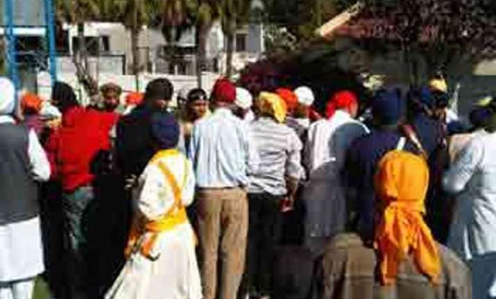 johannesburg gurudwara opened after 8 year long legal battle