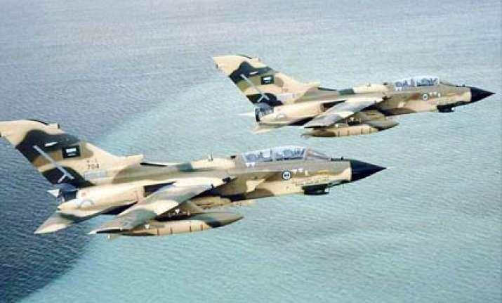 saudi opening up sky for israeli raid on iran