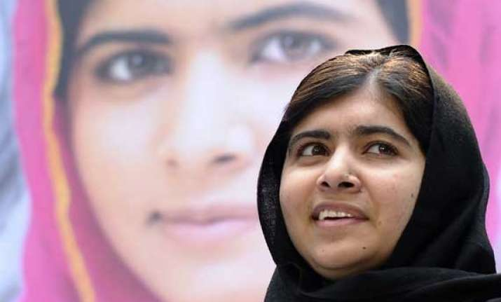 malala hopes nobel prize will help her cause