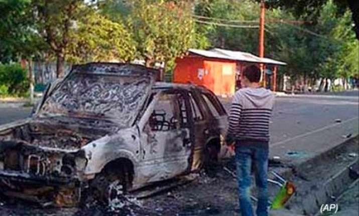 37 killed 500 injured in kyrgyz uzbek ethnic clashes