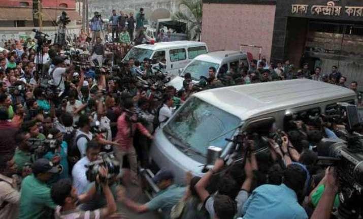 bangladesh hangs top jamaat leader