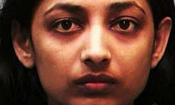 indian babysitter gets 14 years in us jail over child s