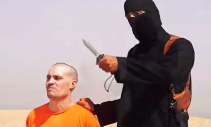 is executioner jihadi john is a londoner with it degree