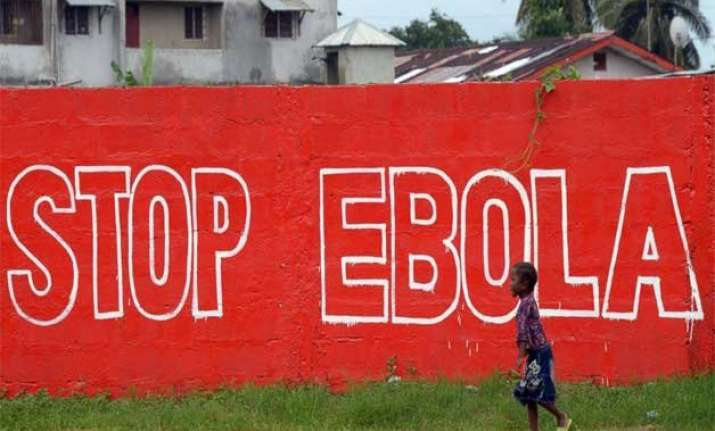 drug target for ebola like viruses identified