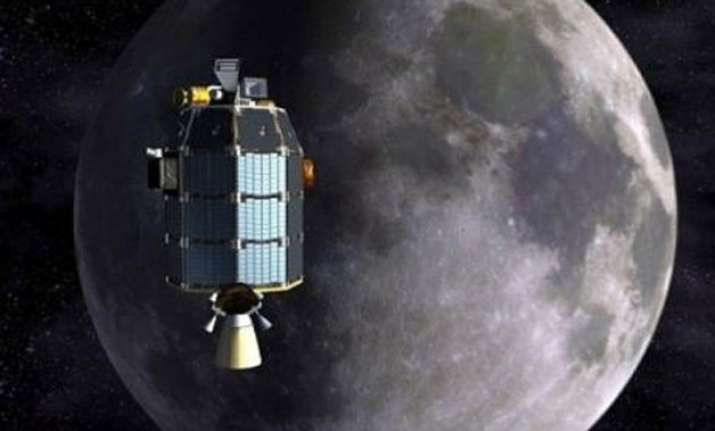 nasa spacecraft finds neon gas in moon s atmosphere