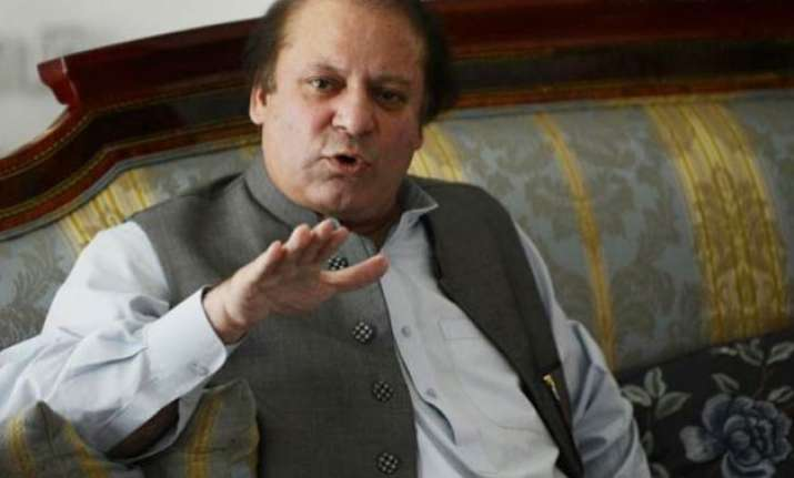 pakistan pm nawaz sharif wants electoral reforms expedited