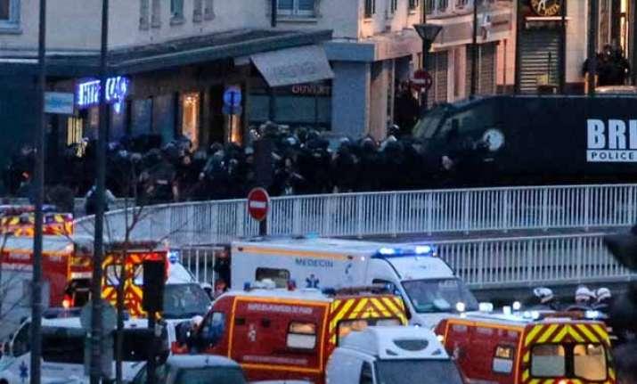 muslim man hailed for life saving courage during paris siege