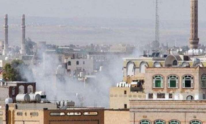 yemen s houthis agree to talks if riyadh halts bombing
