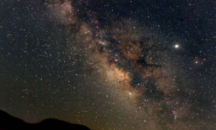 one third of milky way stars have changed orbits study