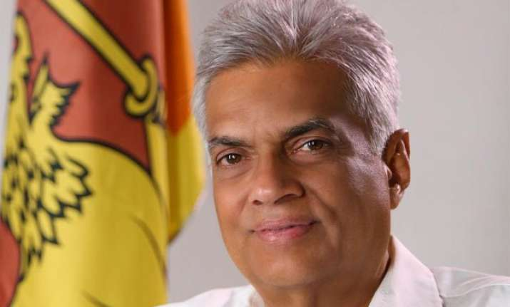 sri lanka polls ranil wickremesinghe to return as pm