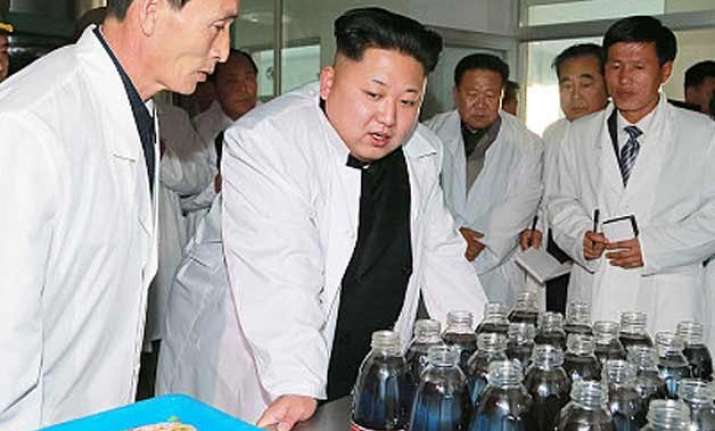 forget hangovers north korea invents drink that doesn t