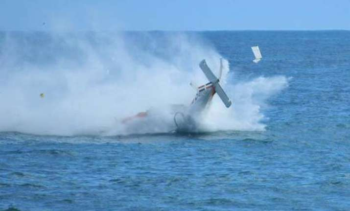 beirut bound plane crashes into sea after leaving cyprus