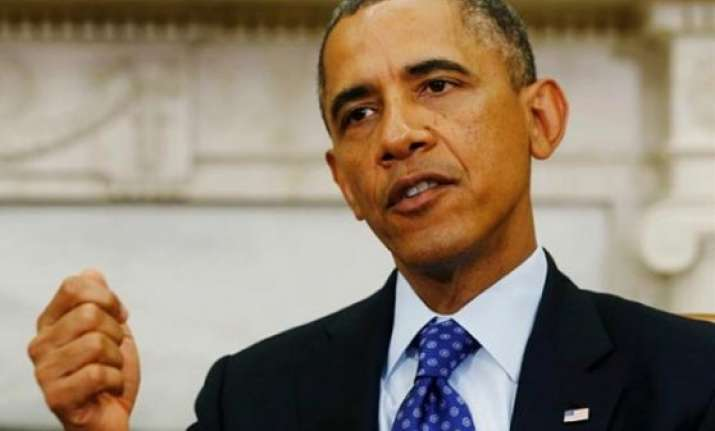 us only country that can galvanize the world community obama