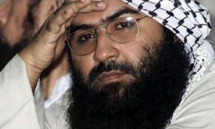 pathankot attack may make masood azhar available to india
