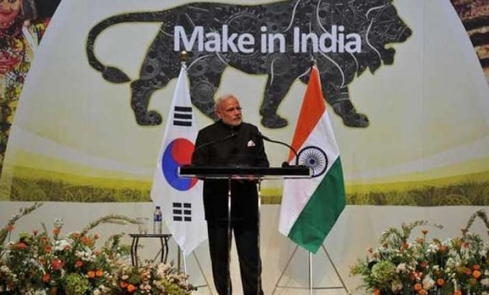 india south korea to expand defence security cooperation pm