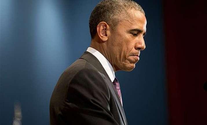 us president barack obama briefed on nepal earthquake