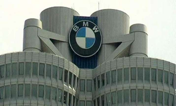 bmw s profit hits new record in h1