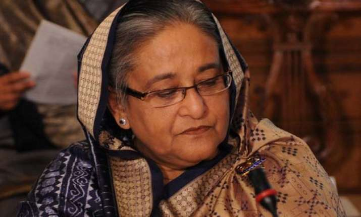 bangladesh pm sheikh hasina to attend surva mukherjee s