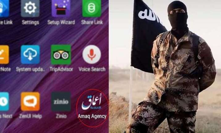 chat app alrawi is isis latest weapon against counter