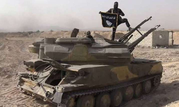 islamic state expands outside syria and iraq