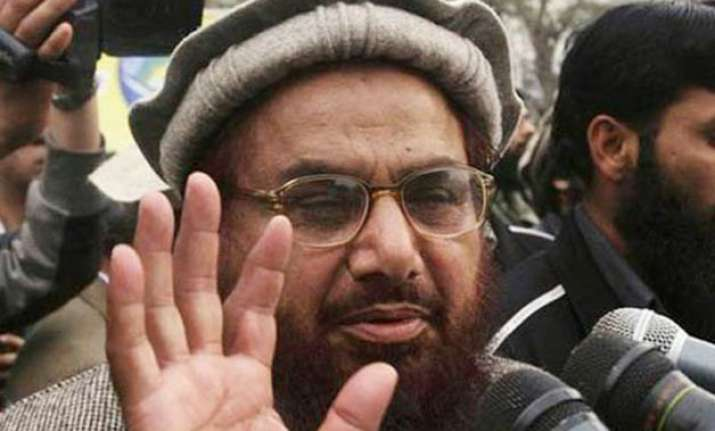 pakistan rules out banning hafiz saeed s jamaat ud dawah