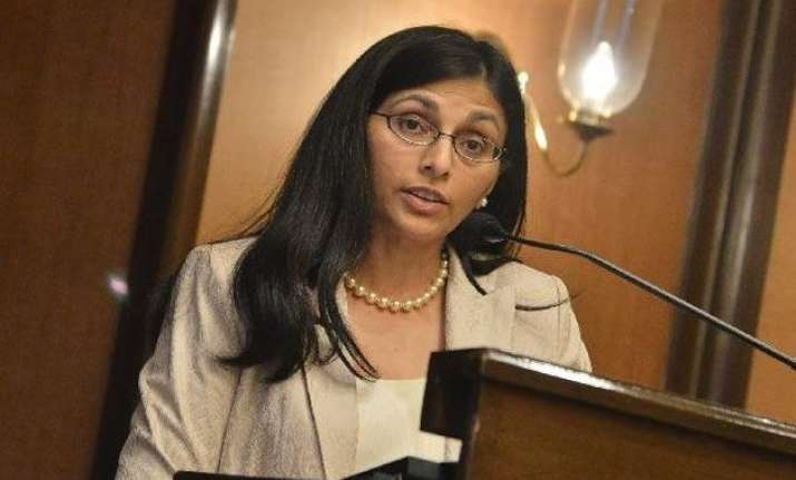 us has made the long bet on india nisha desai biswal