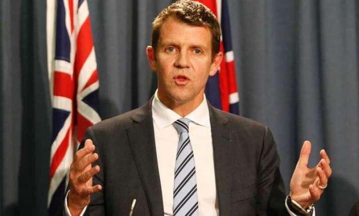 australia to build memorial for sydney siege victims