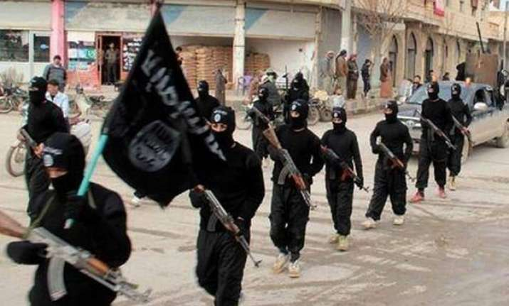isis recruited over 1 000 minors in syria in 2015 ngo