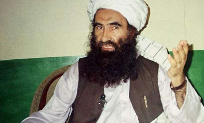 chief of haqqani network jalaluddin haqqani dead sources