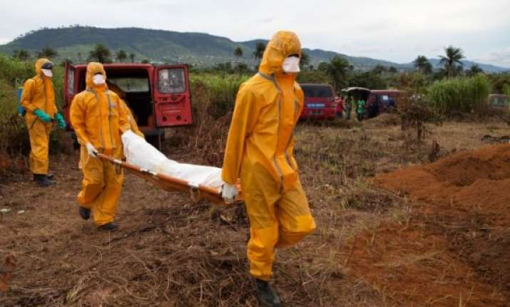sierra leone army to monitor burial of ebola victims