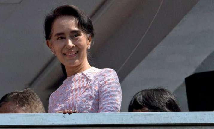 myanmar s opposition wins 77.3 percent seats in elections