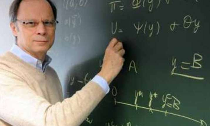 jean tirole wins nobel prize for economics