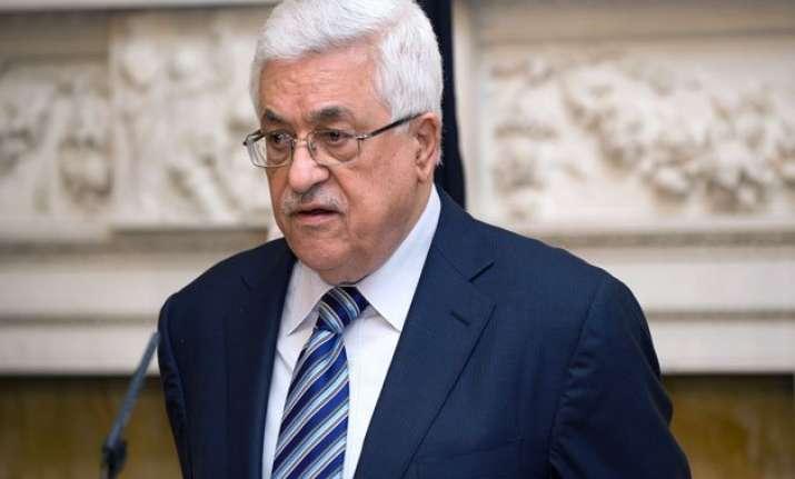 palestine unity gov t agrees on emergency budget