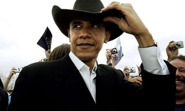 is barack obama planning to invade texas