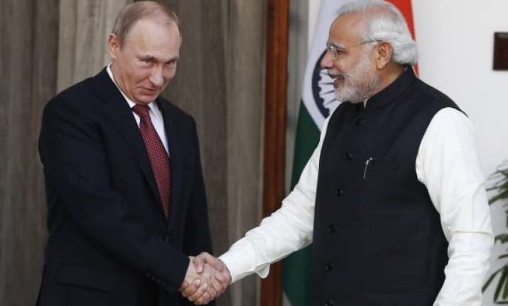 after putin trip us unhappy but no change in obama s india