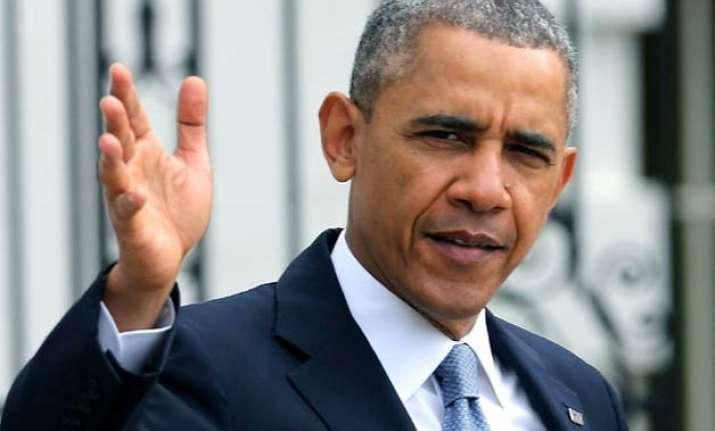 we are against violent extremism not islam barack obama