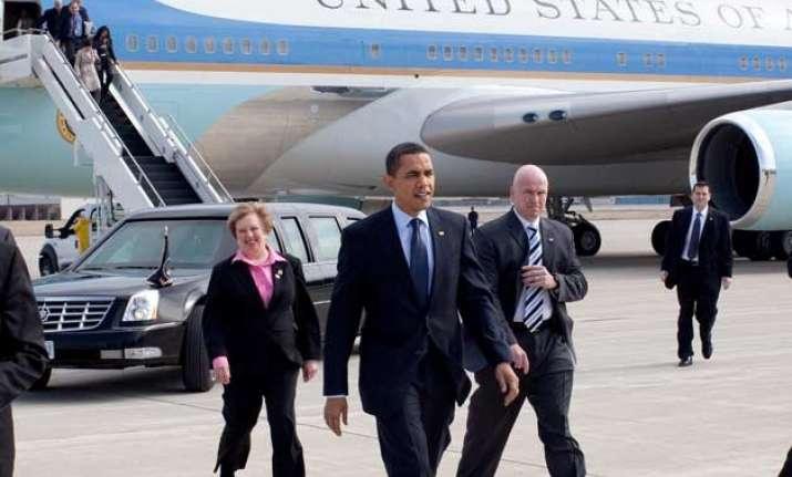barack obama leading delegation of us dignitaries to saudi