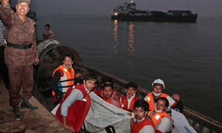 death toll rises to 70 in bangladesh ferry disaster