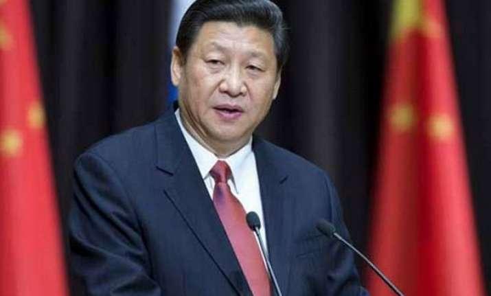 xi jinping calls for stronger sino indian brics partnership