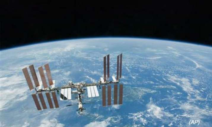 massive cooling system failure aboard int l space station
