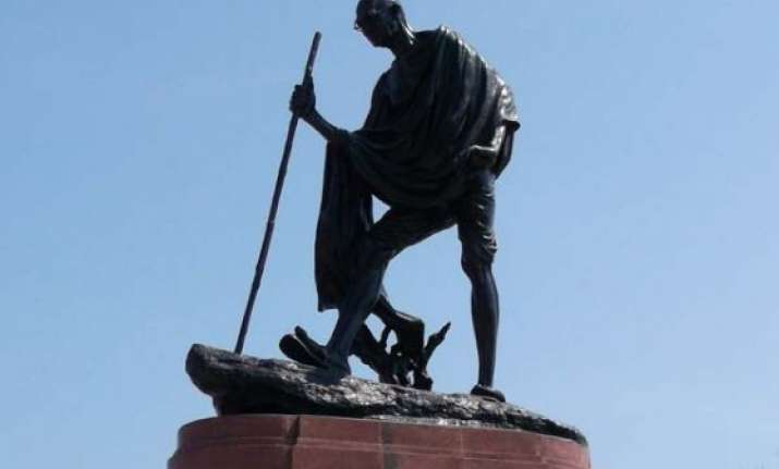 south african tourism launches gandhi inspired tourist