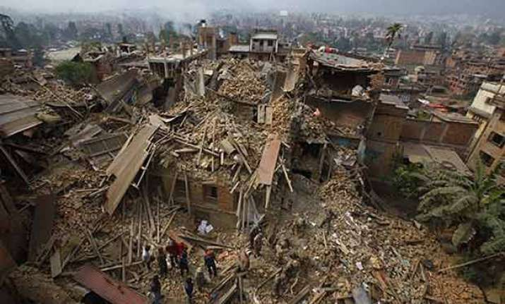 death toll crosses 2 000 mark in nepal earthquake 57 in