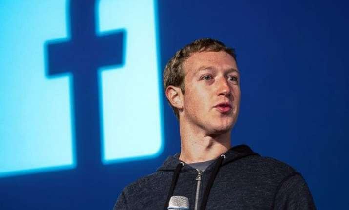 mark zuckerberg takes us through a tour of facebook hq