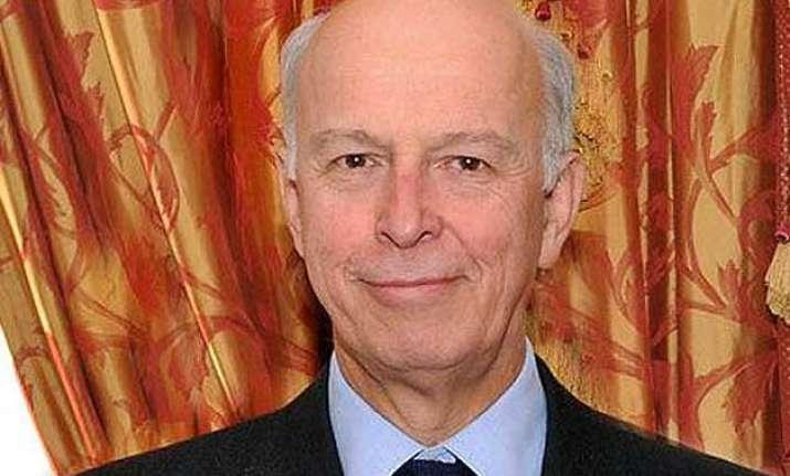 argentina summons british ambassador over spying charge